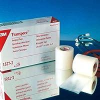 Transpore Pflaster 3M 2,50 cm x 9,10 m - rollenpflaster rollenpflaster selbsthaftend pflaster rolle fixierpflaster... preisvergleich bei billige-tabletten.eu