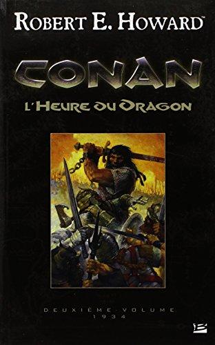 Conan - L'Heure du Dragon