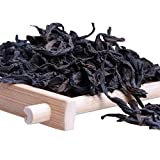 Wuyi Da Hong Pao Tea - Chinese Tea - Caffeinated - Oolong - Green Tea - Tea - Loose Tea - Loose Leaf Tea - 8oz