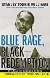Image de Blue Rage, Black Redemption: A Memoir (English Edition)