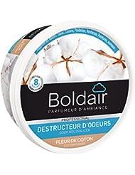 BOLDAIR Gel Fl de Coton - Lot de 2