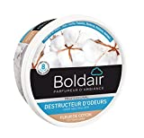 BOLDAIR Gel Fl de Coton - Lot de 2...