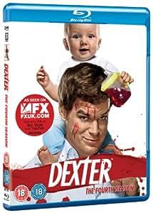 Dexter - Season 4 [Blu-ray] [2009]