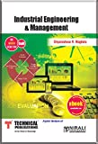 Industrial Engineering & Mangagement for UoM ( VIII-Mech-2012 course )