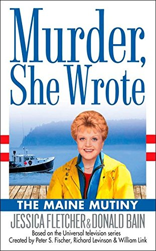 The Maine Mutiny (Murder She Wrote)