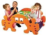 Feber 800002895 - Gespenster Picknicktisch