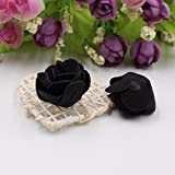 Generic Mini PE Foam Rose Artificial Flowers for Wedding Party Decor 30pcs Nice