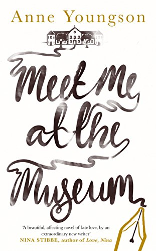 Meet Me At The Museum por Anne Youngson