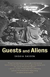 (GUESTS AND ALIENS) BY Sassen, Saskia(Author)Paperback Apr-2000