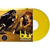 Parklife (Limited Edition Coloured Vinyl) [VINYL]