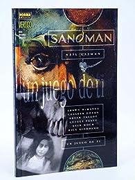 Sandman un juego de ti par Shawn Mcmanus
