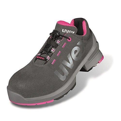 """uvex Sicurezza sandalo-donna """"uvex 1"""" S1 metallo-libera, molto leggeri, varie Tipi e Taglie - Uvex 8561, 38 Uvex 8562"""