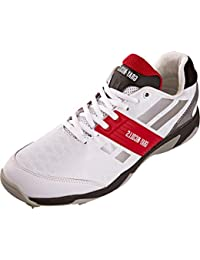 Grey-nicolls Velocity XP 1 Spike de cricket Sports Chaussures Chaussures à lacets Baskets