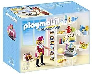 Playmobil 5268 Summer Fun Hotel Shop
