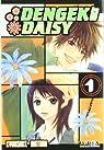 Dengeki daisy 1 par Motomi
