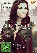 Stralsund - Teil 5-8 (2 DVDs) hier kaufen