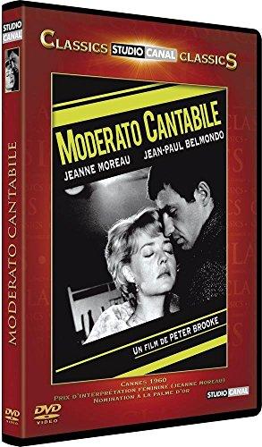 Bild von Moderato cantabile [FR Import]