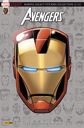 Avengers  - Marvel Legacy - Tome 1