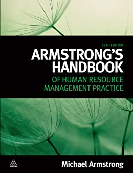 Armstrong's Handbook of Human Resource Management Practice by [Armstrong, Michael]