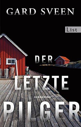 Der letzte Pilger: Kriminalroman (Ein Fall für Tommy Bergmann 1): Alle Infos bei Amazon