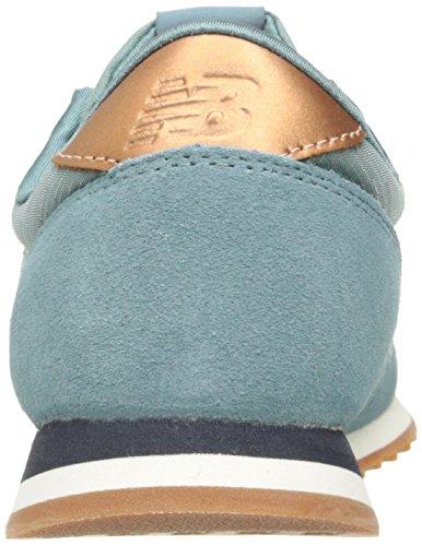 New Balance WL420 W chaussures Bleu