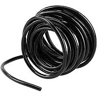 Flexibler PVC Tropfschlauch 15m 4-6mm Bewässerungssystem