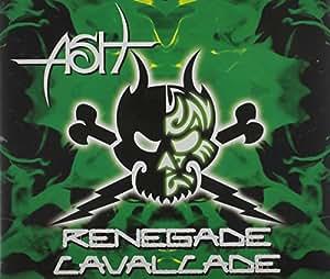 Renegade Cavalcade [2 Track CD]