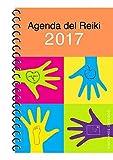 2017 Agenda Reiki (AGENDAS) (Tapa blanda)