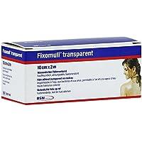 ACA Müller ADAG Pharma Fixomull Transparent, 58 g preisvergleich bei billige-tabletten.eu