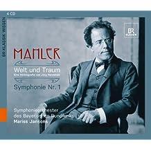 Sinfonia N.1, Audiobiografia Di Jörg Han