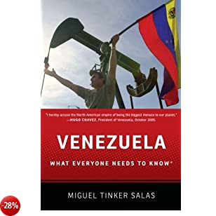 Venezuela: What Everyone Needs to Know®