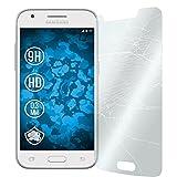 PhoneNatic 2 x Protection écran Verre trempé Clair Compatible avec Samsung Galaxy...