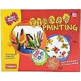 Funskool-Handycrafts Finger Painting