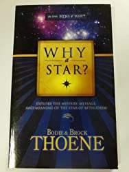 Title: Why a Star The Little Books of Why