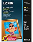 Epson C13S042545Photo Paper Glossy 13x 185013x 18cm Fotopapier