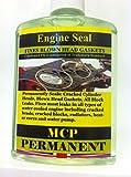 STEEL SEAL HEAD GASKET SEALER MCP, CRACKED ENGINE BLOCK & HEAD GASKETS REPAIRS