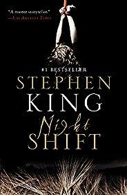 Night Shift (English Edition)