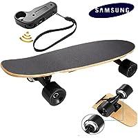 Joyda Elektro Longboard Skateboard E Longboard für Kinder & Jugendliche