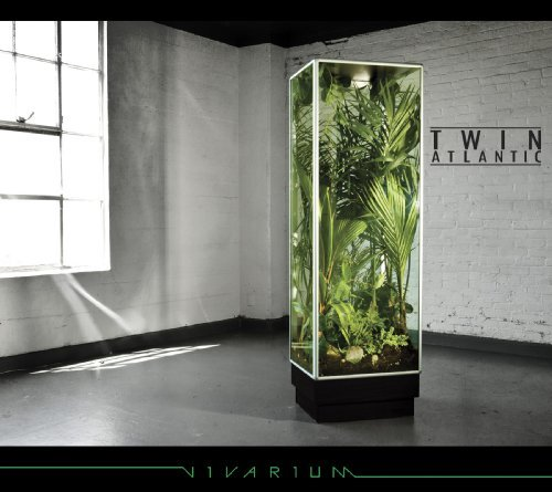 Vivarium by Twin Atlantic (2010-03-16)