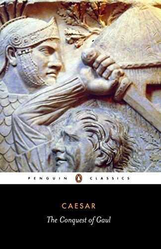 The Conquest of Gaul (Classics) por Julius Caesar