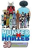 HUNTER X HUNTER TP VOL 30 (C: 1-0-1)