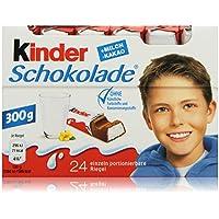 Kinder Schokolade, 24Riegel, 300g