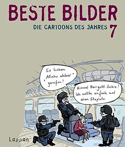 Cartoons des Jahres (Böse Bilder)
