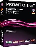 @promt Office 9.0 Englisch-Deutsch