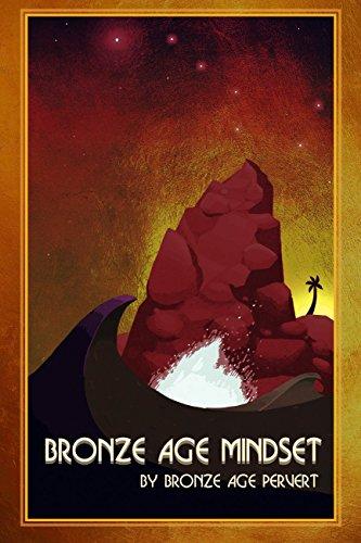 Bronze Age Mindset (English Edition) por Bronze Age Pervert