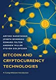 Bitcoin and Cryptocurrency Technologies: A Comprehensive Introduction (English Edition)