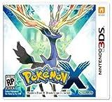 #8: Pokémon X (Nintendo 3DS)