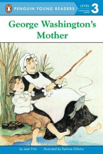 George Washington's Mother