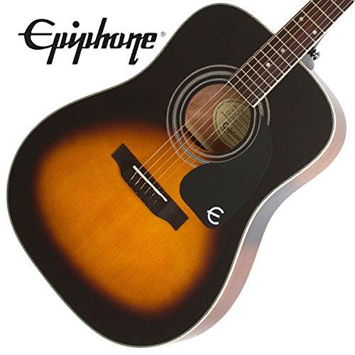 epiphone-pro-1-plus-acoustic-vintage-sunburst