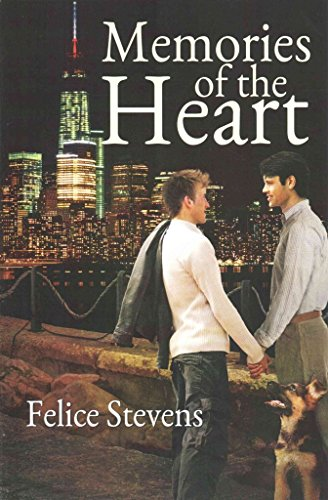 [(Memories of the Heart)] [By (author) Felice Stevens] published on (February, 2015)